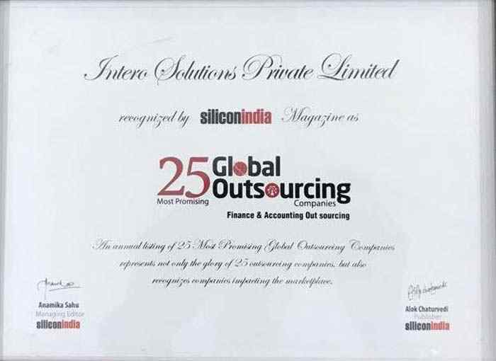 25 Global Outsourcing Companies